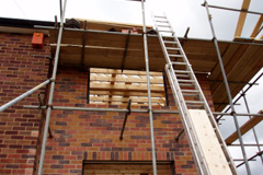trusted extension quotes Chapel Green